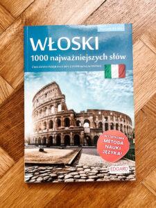 materiały do nauki włoskiego dla początkujących
