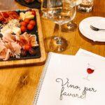 warsztaty - włoski i wino